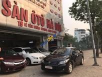 Sàn Ô Tô HN bán Toyota Corolla Altis số tự động, màu đen, Sx 2010, phom 2011, xe tư nhân chính chủ
