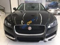 Cần bán xe Jaguar XF đời 2017, màu đen