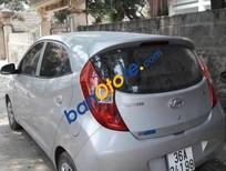 Bán Hyundai Eon sản xuất năm 2012, màu bạc, nhập khẩu, giá 230tr