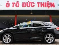 Cần bán xe Toyota Venza 3.5AT năm 2009, màu đen, nhập khẩu nguyên chiếc số tự động, 980 triệu