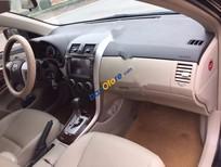 Bán ô tô Toyota Corolla altis AT đời 2014, màu đen chính chủ