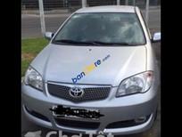 Bán xe Toyota Vios năm 2007, màu bạc, nhập khẩu nguyên chiếc, giá chỉ 245 triệu