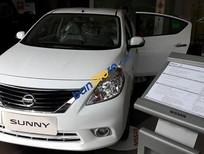 Bán Nissan Sunny XV mới, 468tr +KM, Nissan Hà Đông, 0968 697 828