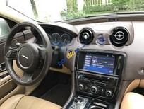 Cần bán gấp Jaguar XJ đời 2010, nhập khẩu nguyên chiếc chính chủ
