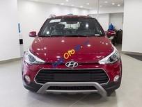 Cần bán Hyundai i20 Active đời 2017, màu đỏ, 599 triệu