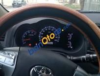 Bán ô tô Toyota Fortuner V năm 2009