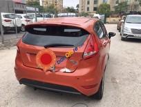 Bán ô tô Ford Fiesta S đời 2011, giá tốt