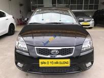 Cần bán xe Kia Rio đời 2010, màu đen, xe nhập