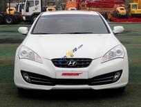 Xe Hyundai Genesis 2.0T AT năm 2011, màu trắng, nhập khẩu Hàn Quốc số tự động