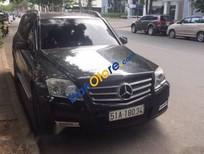 Cần bán lại xe Mercedes GLC300 đời 2010, màu đen, nhập khẩu chính hãng
