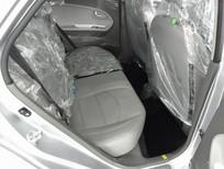 Bán xe Kia Morning năm 2017, màu bạc, 314tr