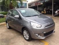 Bán xe Mirage ở Quảng Bình, xe nhập giá rẻ, cho vay 80%. Thủ tục đơn giản