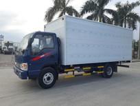 Bán xe tải JAC 5 tấn hải phòng - hà nội ưu đãi giá rẻ chất lượng