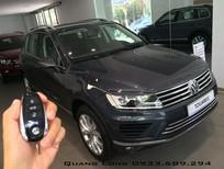 Volkswagen Touareg GP nhập mới 100% - Quang Long 0933689294
