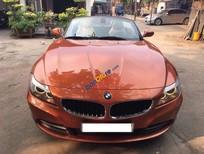 Bán gấp BMW Z4 sản xuất 2012 màu đỏ, giá tốt