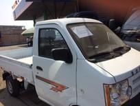 Xe tải DongBen thùng dài 2m4, động cơ GM Mỹ