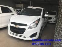 Bán xe Chevrolet Spark 2013 2013, màu bạc, nhập khẩu