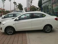 Khuyến mãi đặc biệt với xe Attrage, giá trị đến 35 triệu, xe mới 100% tại Huế, hỗ trợ nhiệt tình nhất