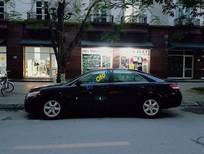 Bán Toyota Camry LE năm 2010, màu đen, nhập khẩu