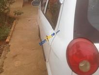 Bán ô tô Chevrolet Spark đời 2010, màu trắng xe gia đình