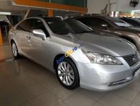 Cần bán gấp Lexus ES 350 sản xuất 2007, màu bạc, nhập khẩu nguyên chiếc