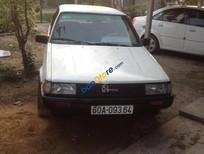 Bán Toyota Corolla sản xuất năm 1985, màu trắng, nhập khẩu nguyên chiếc, giá chỉ 38 triệu