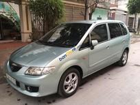 Cần bán xe Mazda Premacy năm sản xuất 2003, nhập khẩu nguyên chiếc