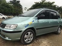 Cần bán xe Hyundai 639 1.6 năm 2006, nhập khẩu nguyên chiếc số tự động, giá 295tr