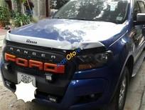 Bán Ford Ranger XLS 2.2L 4x2AT đời 2015, màu xanh lam, nhập khẩu Thái Lan