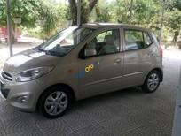 Bán Hyundai i10 sản xuất 2012, xe nhập ít sử dụng, 360 triệu