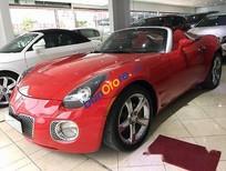 Bán xe Pontiac Solstice đời 2006, màu đỏ chính chủ, giá 950tr