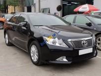 Chính chủ bán Toyota Camry 2.0E năm 2012, màu đen