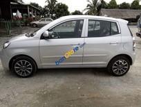 Bán Kia Morning sản xuất năm 2011, màu trắng số sàn, 230 triệu