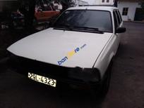 Bán Peugeot 505 1.8MT đời 1990, màu trắng, nhập khẩu