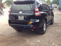 Cần bán Toyota Prado TXL đời 2014, màu đen, nhập khẩu nguyên chiếc chính chủ