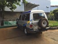 Bán xe Hyundai Galloper đời 1994, xe 2 cầu, máy khoẻ, xe mới bảo dưỡng đăng kiểm