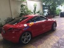 Cần bán Audi TT đời 2007, màu đỏ còn mới
