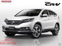 Honda CRV tặng ngay 50 triệu và còn nhiều hơn nữa -.LH 0903273696