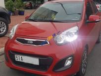 Bán Kia Morning S sản xuất 2014, màu đỏ chính chủ giá cạnh tranh