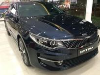 Kia Long Biên - Bán xe Kia Optima 2017, ưu đãi 10 ngày Vàng 17tr/xe, trả trước 10% giá trị xe, Mr. Chuẩn 0932.398.665