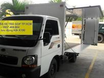 Xe bán hàng lưu động Kia Hàn Quốc. Kia K190 1,9 tấn - Bán xe trả góp
