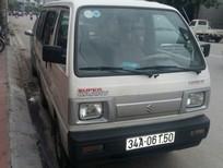 Xe tải 5 tạ suzuki cũ màu bạc Hải Phòng 0936779976