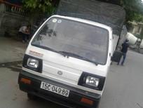 Cần bán gấp Suzuki Carry đời 2005, chính chủ giá cạnh tranh 0936779976
