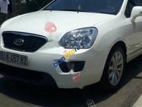 Cần bán xe Kia Carens AT năm 2013, màu trắng xe gia đình, 485tr