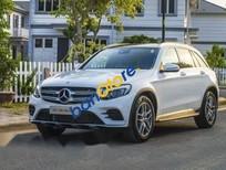 Bán Mercedes GLC 300 2017 màu bạc mới 100%