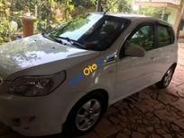 Cần bán gấp Daewoo GentraX sản xuất năm 2008, màu trắng, xe nhập, 255tr