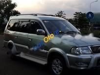 Bán xe chính chủ Toyota Zace Surf đời 2005, màu xanh lam, giá chỉ 360 triệu