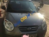 Cần bán xe cũ Kia Morning AT năm 2007 số tự động, 205tr