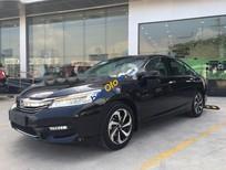 Bán Honda Accord 2.4L 2017 nhập khẩu nguyên chiếc Thái Lan