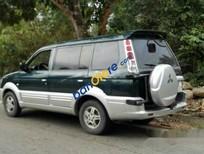 Chính chủ bán Mitsubishi Jolie MT 2005, 255 triệu